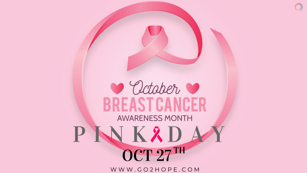 PInk Day Banner