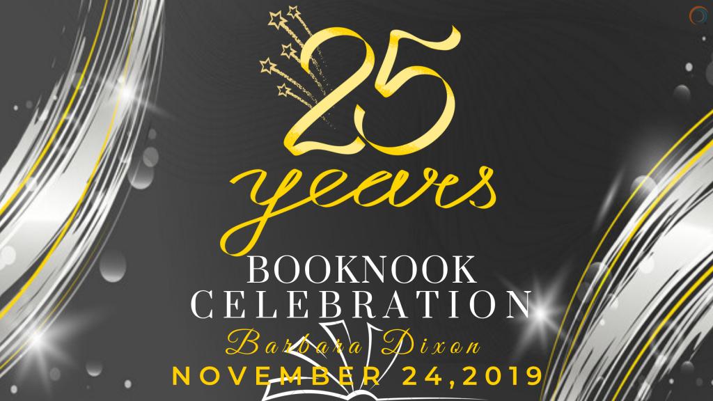 Book Store anniversary