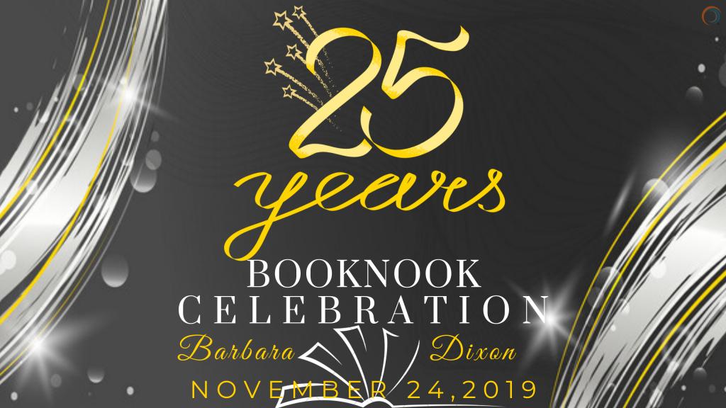 Book Store anniversary (2)