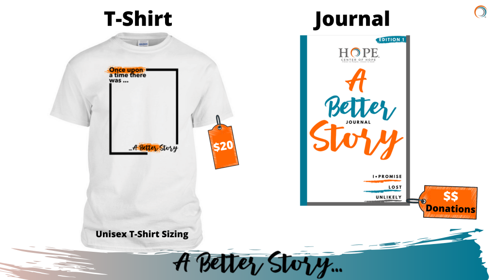 A Better Story Shirt and Journal (4)