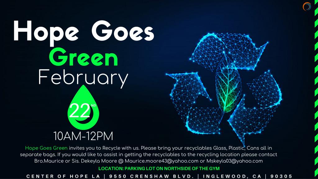 Hope Goes Green (1)