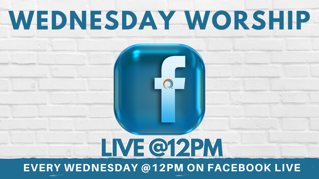 facebook Live worship